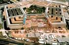 Форма здания МО США – пентагон – вышла почти случайно