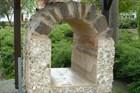 Раскрыт секрет прочности древнеримского бетона