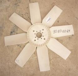 Вентилятор Serya 2  для растворонасоса - фото 6752