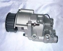 Насос масляный  L1011 двигателя DEUTZ - фото 6787