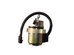 Клапан электромагнитный топлива 04272733 двигателя DEUTZ 1011, 2011 - фото 6805