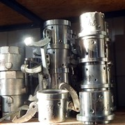 Соединение 65 мм быстроразъемное без резьбы (папа)