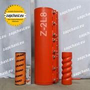 Статор шнековой пары Z-2L8