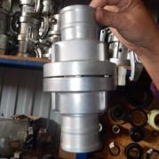 Соединение 50mm для силомата