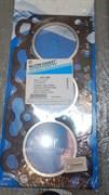 Прокладка 04176491 блока двигателя DEUTZ F3L1011