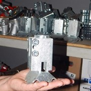 Муфта штукатурной станции 30 мм