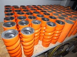 Статор шнековой пары D6-3 тип Twister - фото 4789