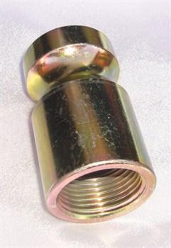 Соединение литое с резьбой - фото 6747