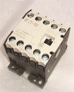 Контактор пневматический 4 kW  24V - фото 6809
