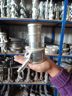 Соединение Camlock 50 мм, литое мама - фото 6824