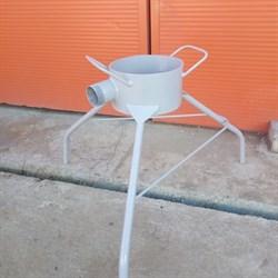 Гаситель GRAND  без соединения, с резиной - фото 6912