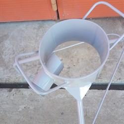Гаситель GRAND  без соединения, с резиной - фото 6914