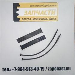 Резинки для бетоноступов. Комплект 4 шт. - фото 6996