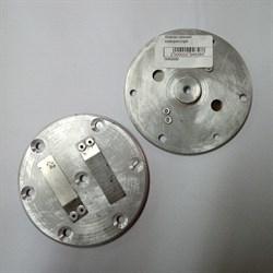 Клапан компрессора нижний  - фото 7066