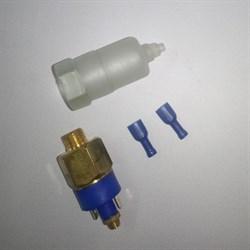 Датчик давления воды - фото 7175