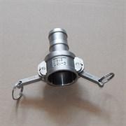 Соединение камлок 35 мм