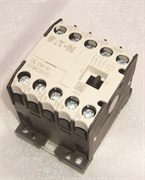 Контактор пневматический 4 kW  24V