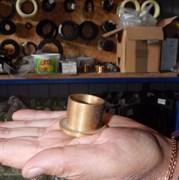 Втулка крышки бункера растворонасоса 24 мм
